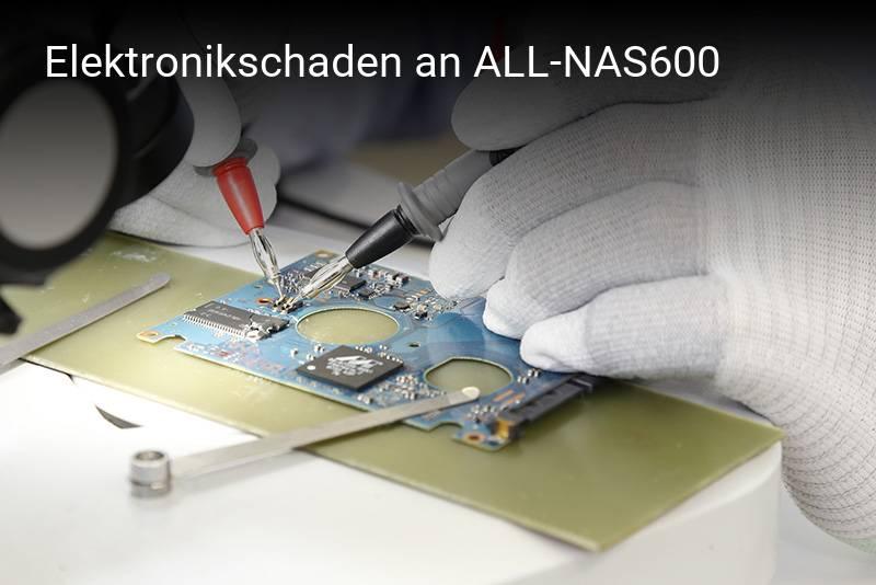 Allnet ALL-NAS600