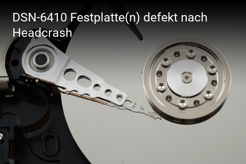 D-Link DSN-6410