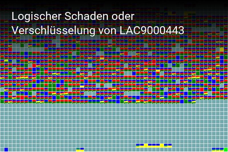 LaCie LAC9000443