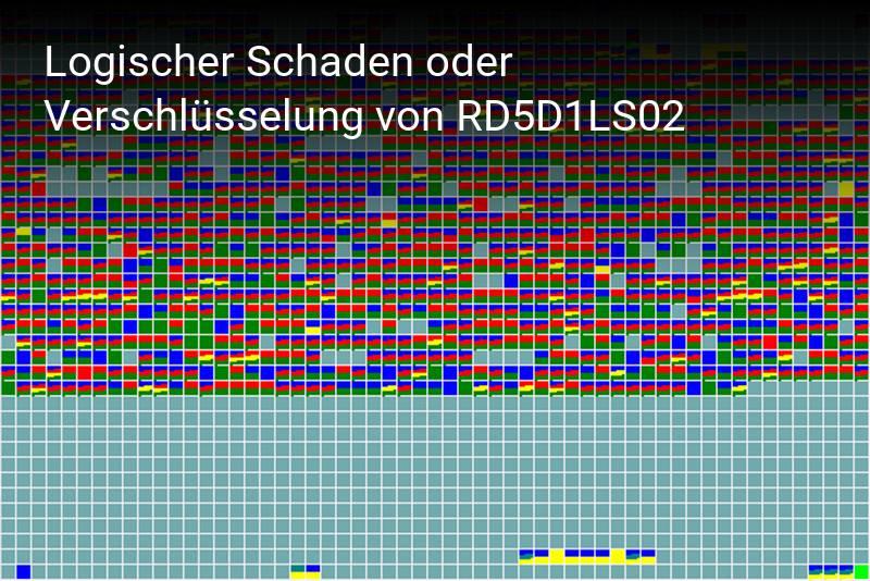 Netgear RD5D1LS02