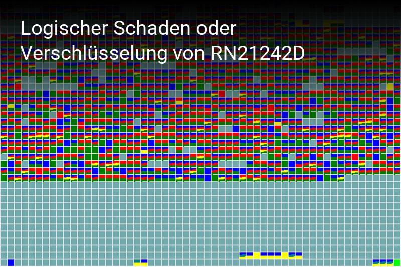 Netgear RN21242D