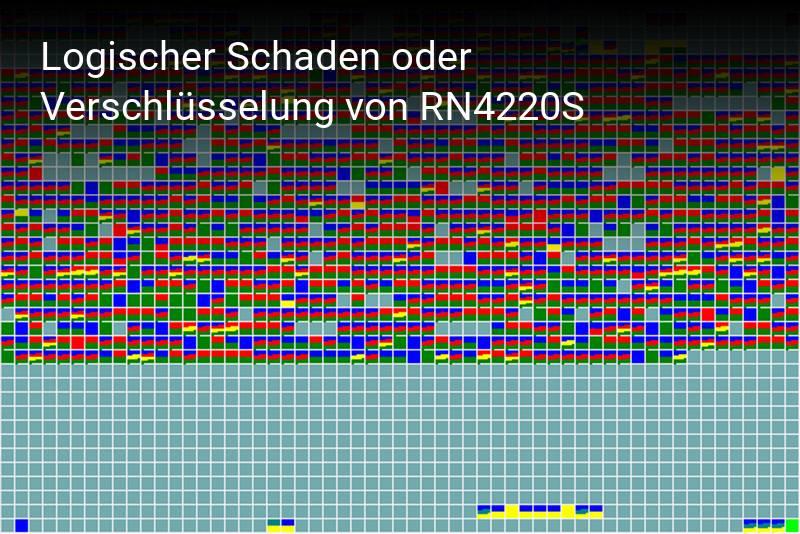 Netgear RN4220S