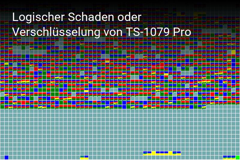 QNAP TS-1079 Pro