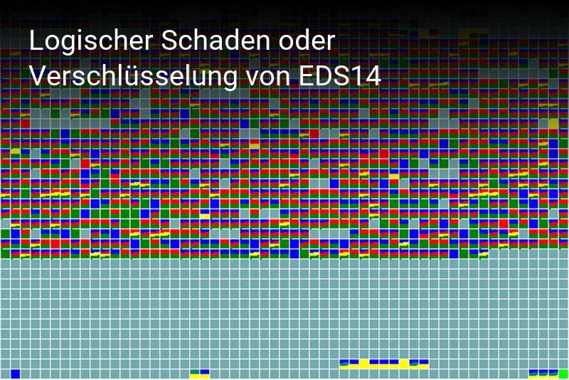 Synology EDS14