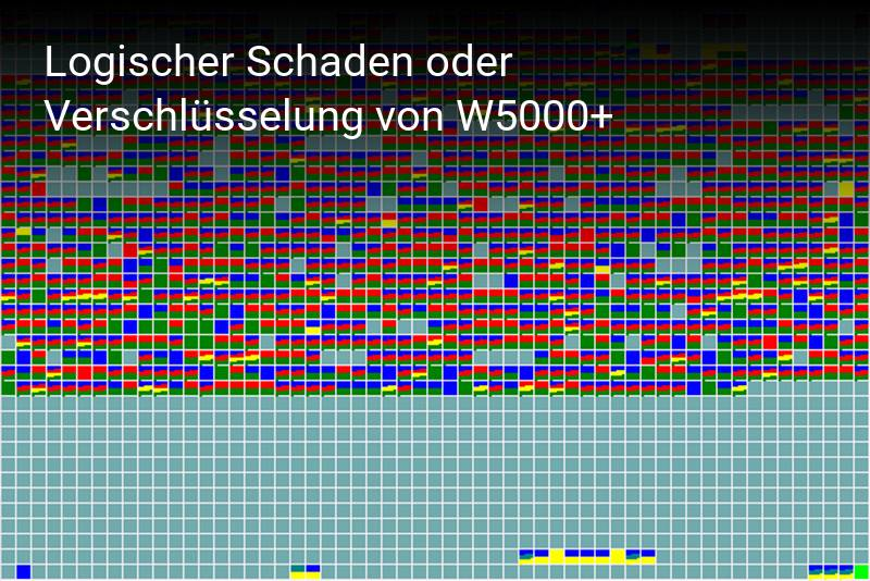 Thecus W5000+