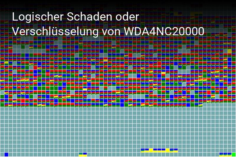Western Digital WDA4NC20000
