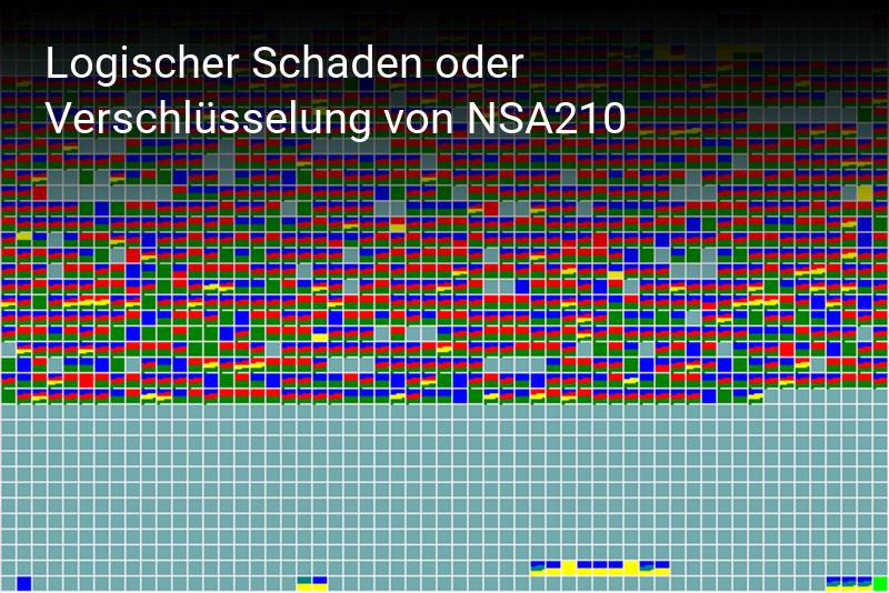 ZyXEL NSA210