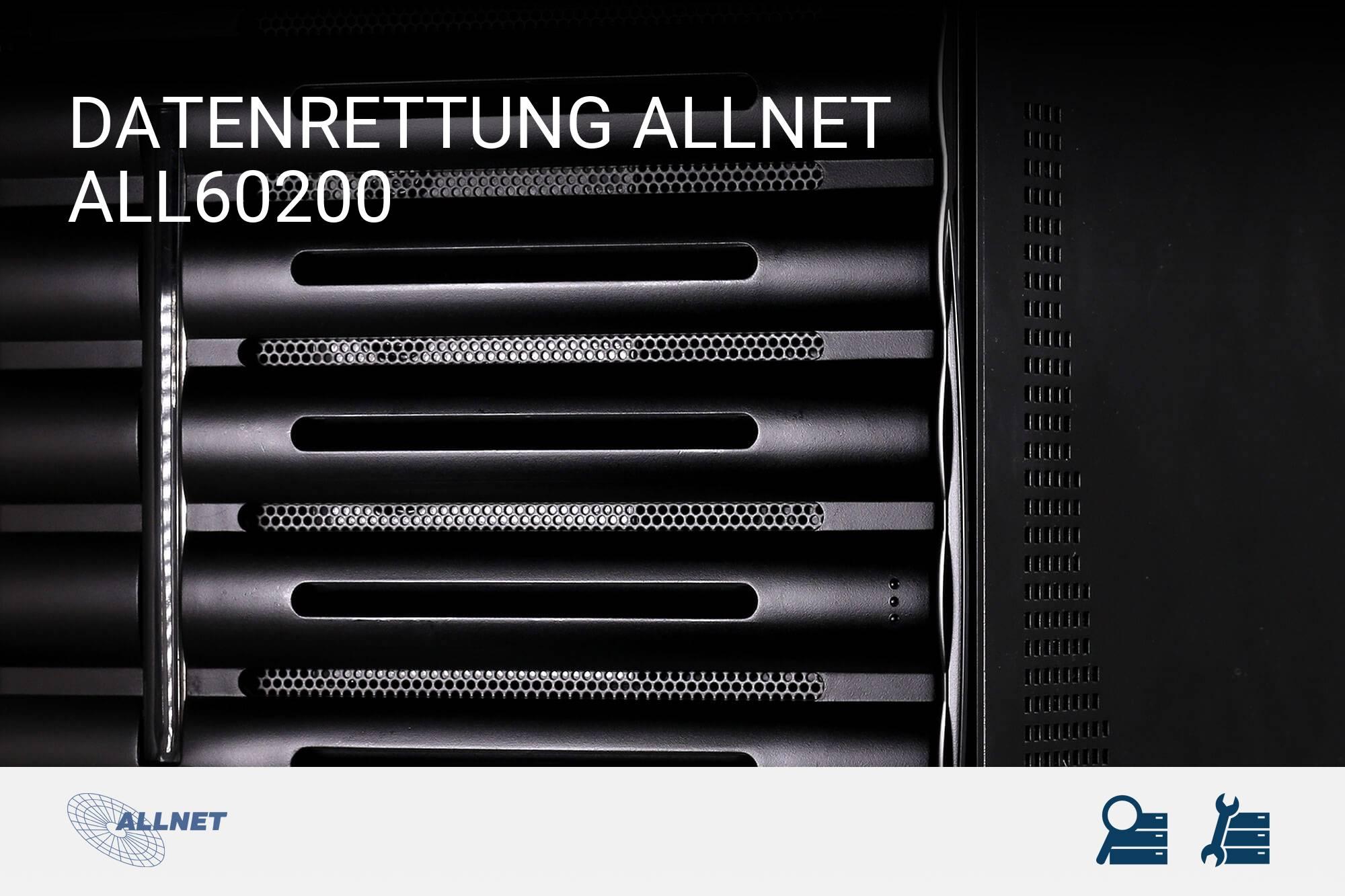 Allnet ALL60200