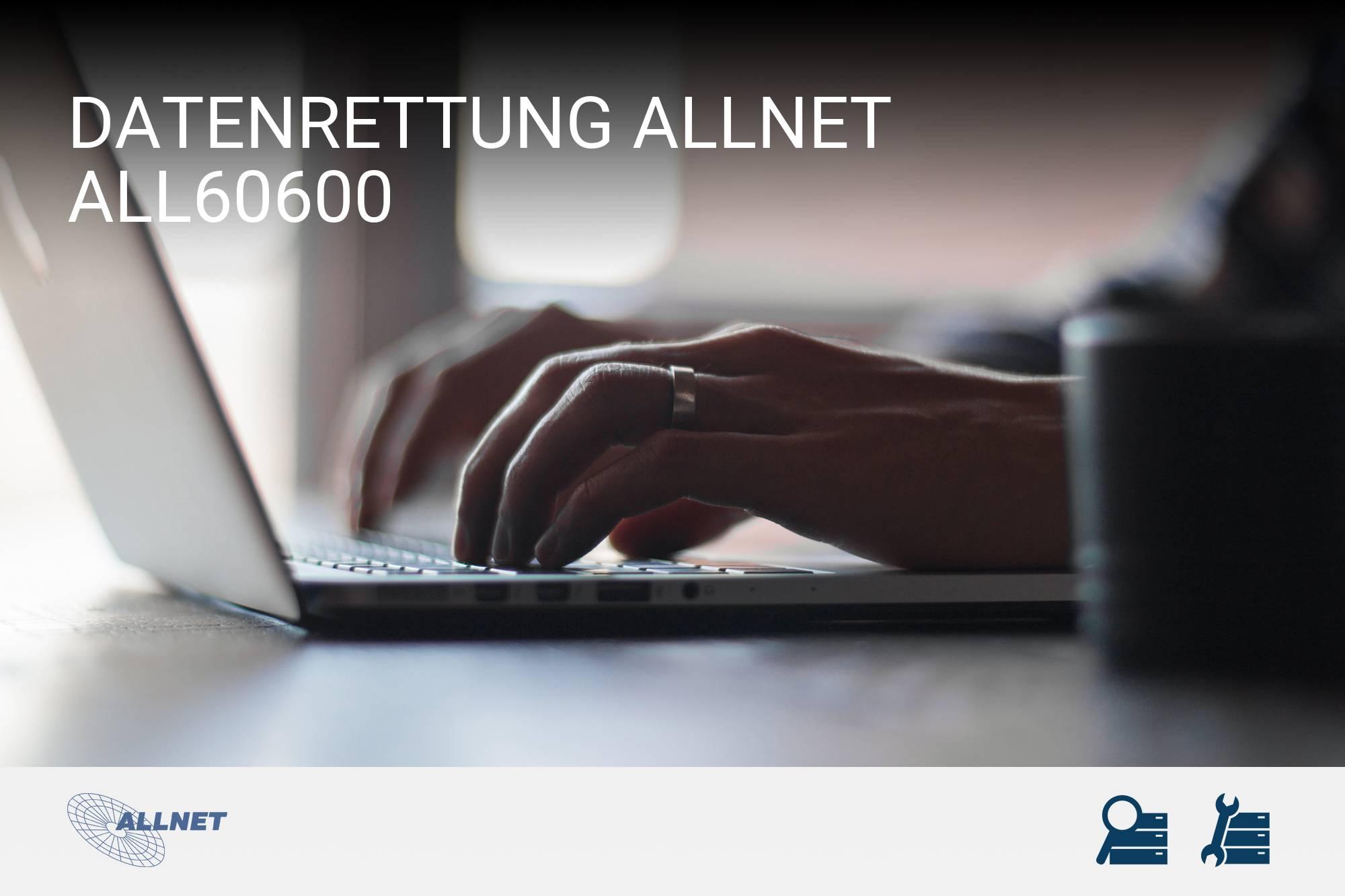 Allnet ALL60600