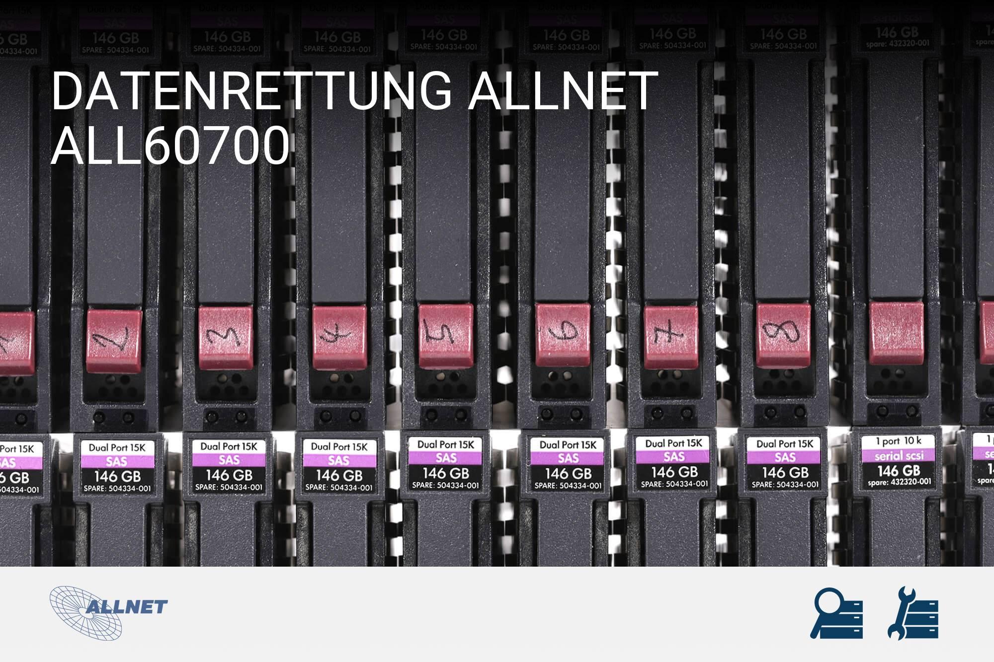 Allnet ALL60700