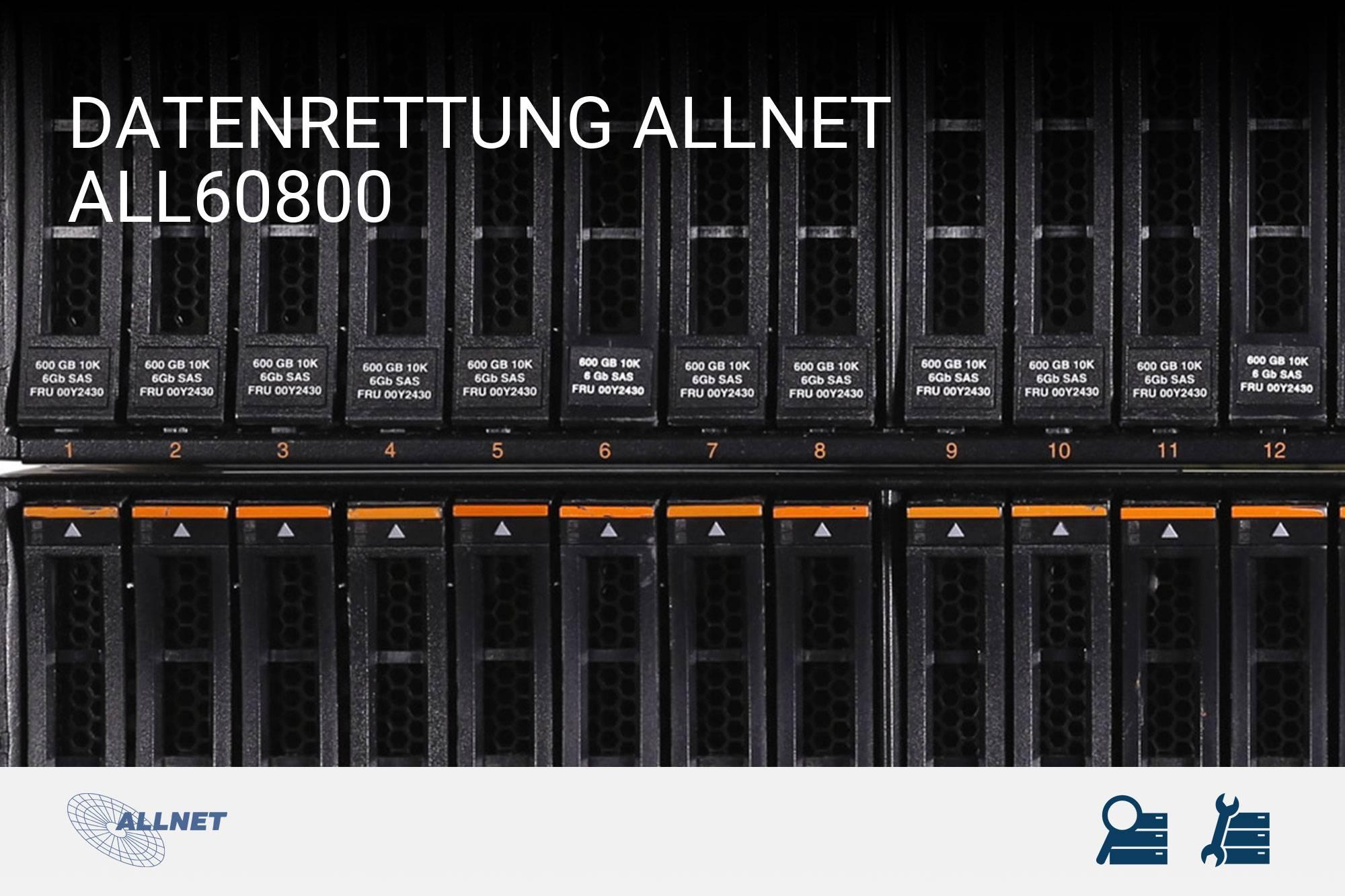 Allnet ALL60800