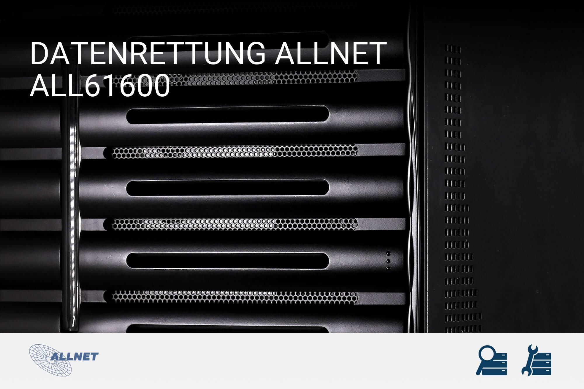 Allnet ALL61600