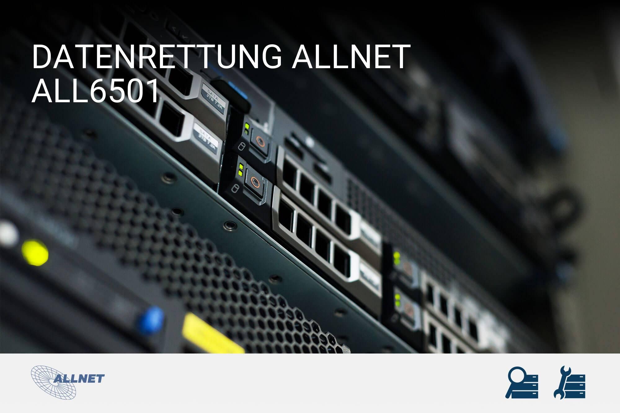 Allnet ALL6501