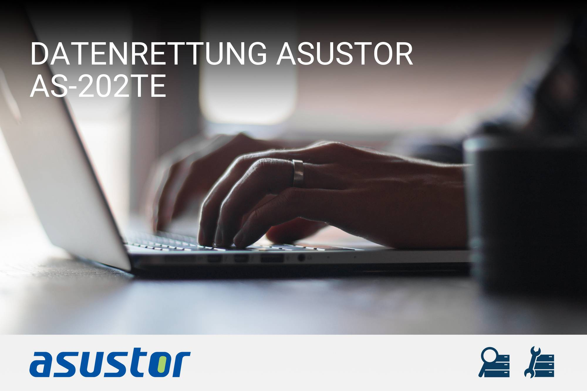 Asustor AS-202TE