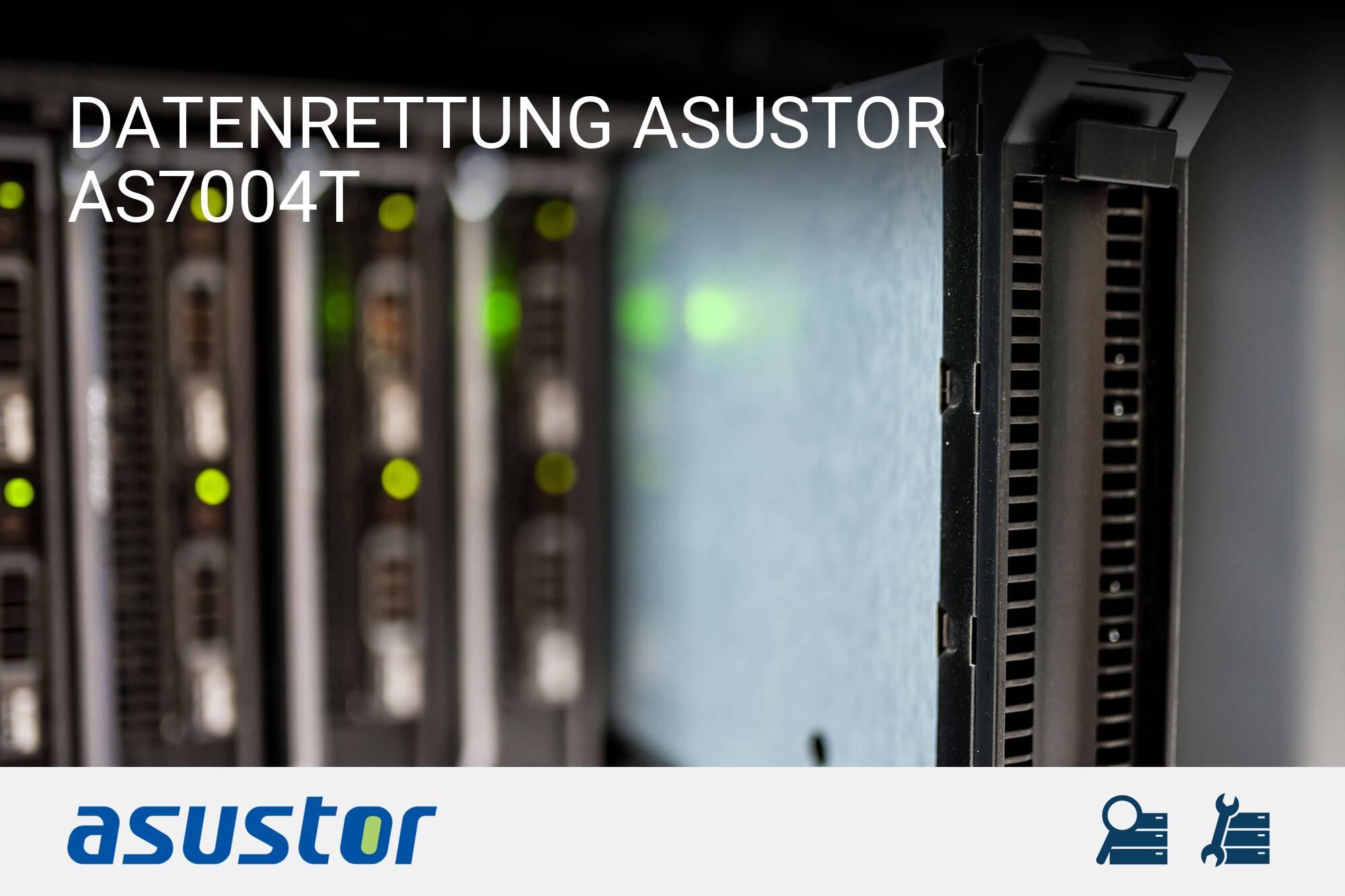 Asustor AS7004T