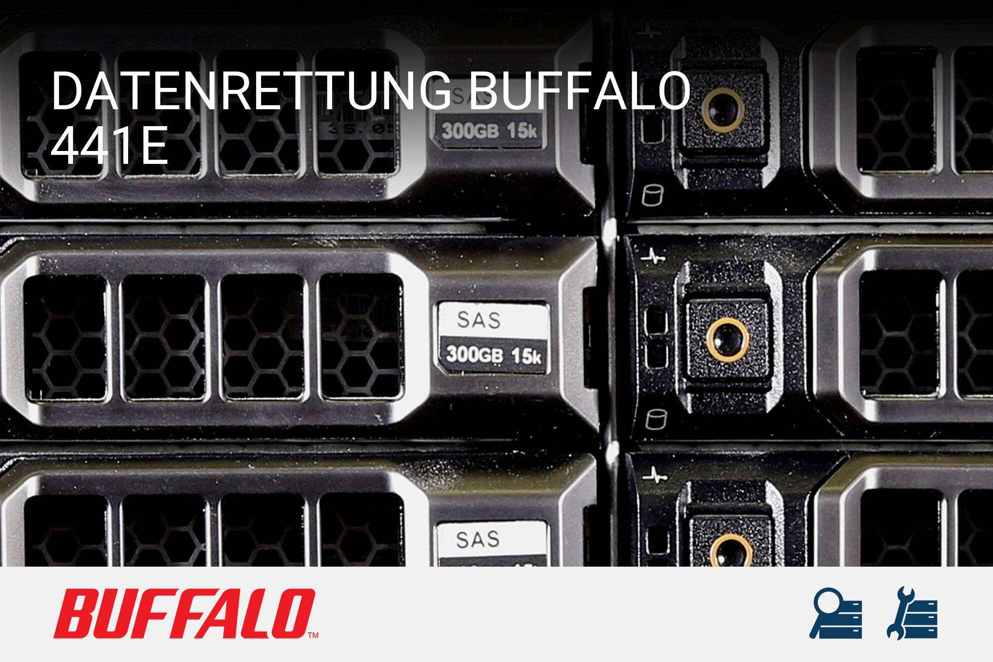 Buffalo 441e