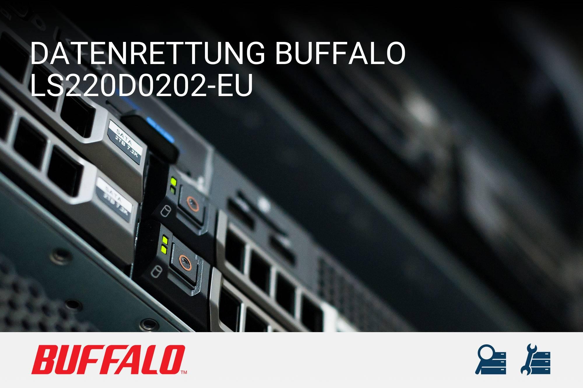 Buffalo LS220D0202-EU
