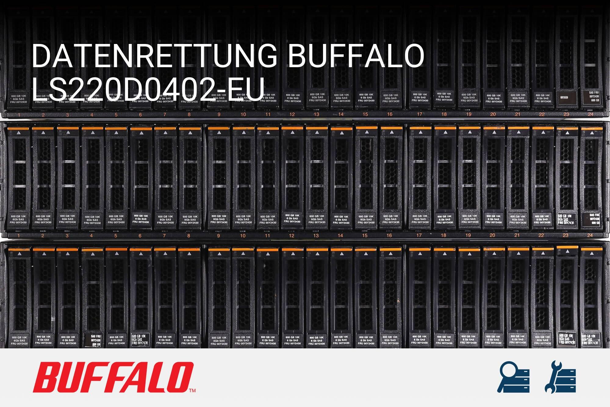 Buffalo LS220D0402-EU