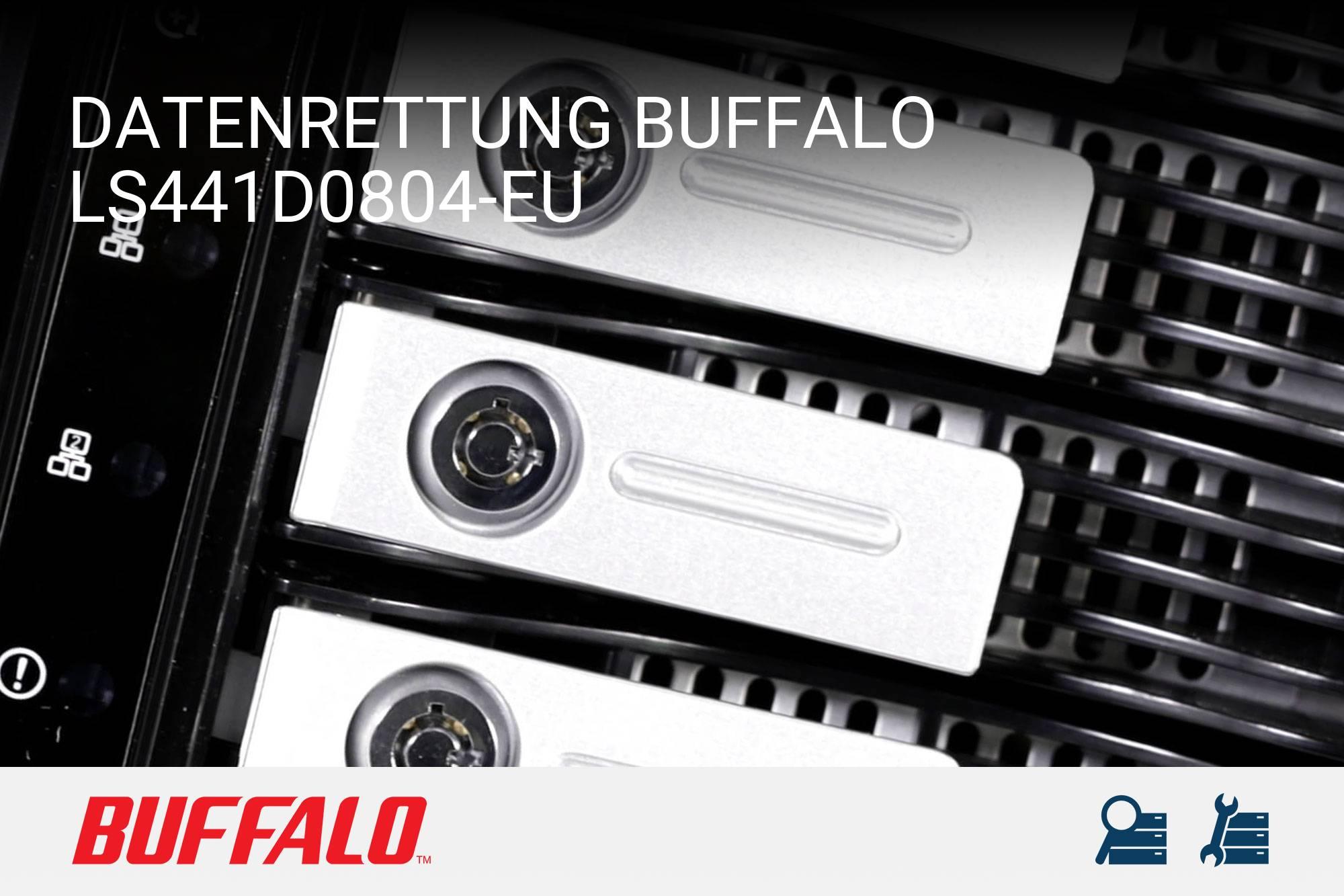 Buffalo LS441D0804-EU