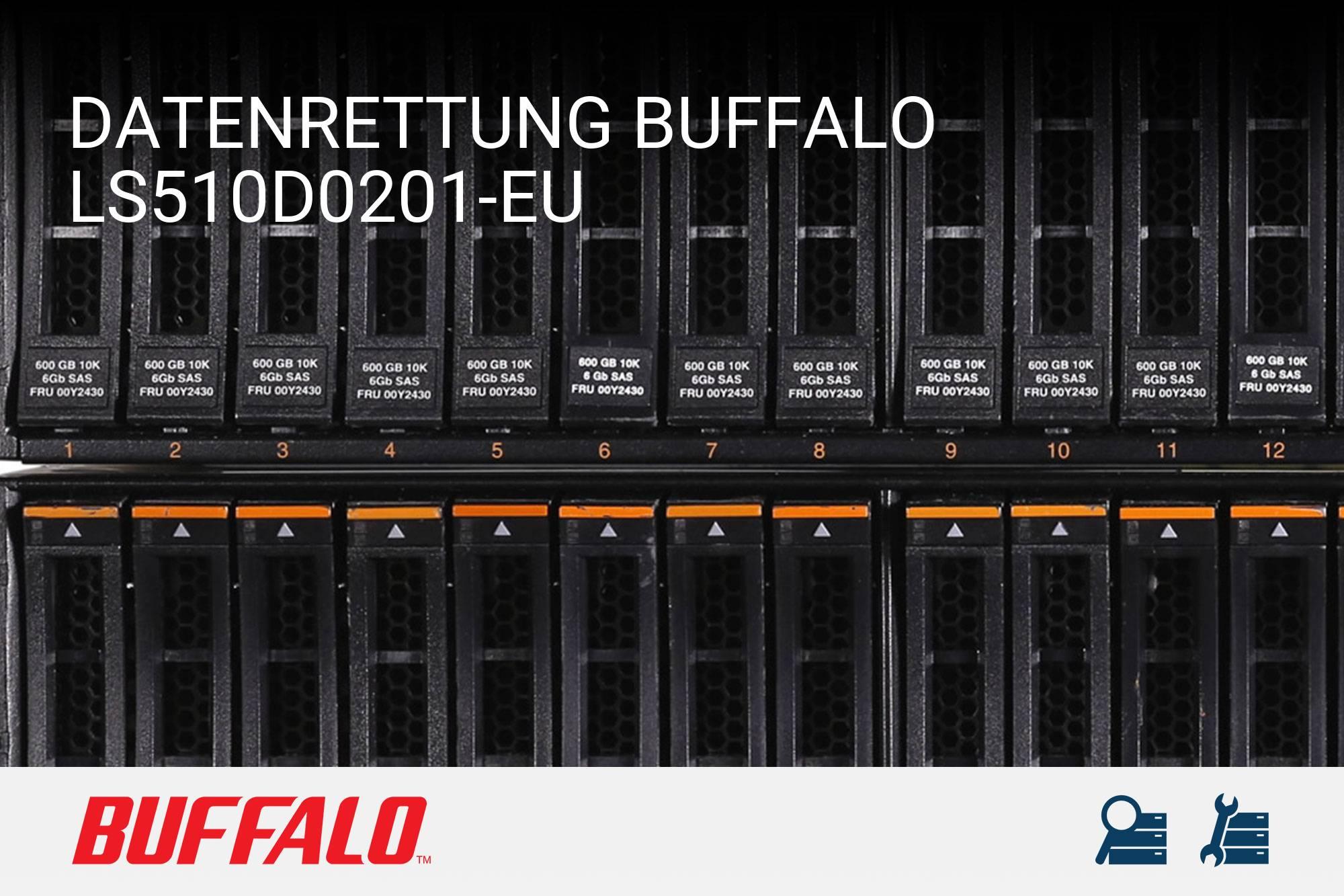 Buffalo LS510D0201-EU