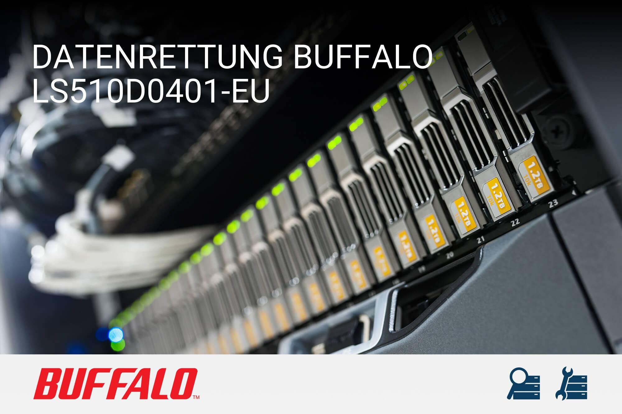 Buffalo LS510D0401-EU