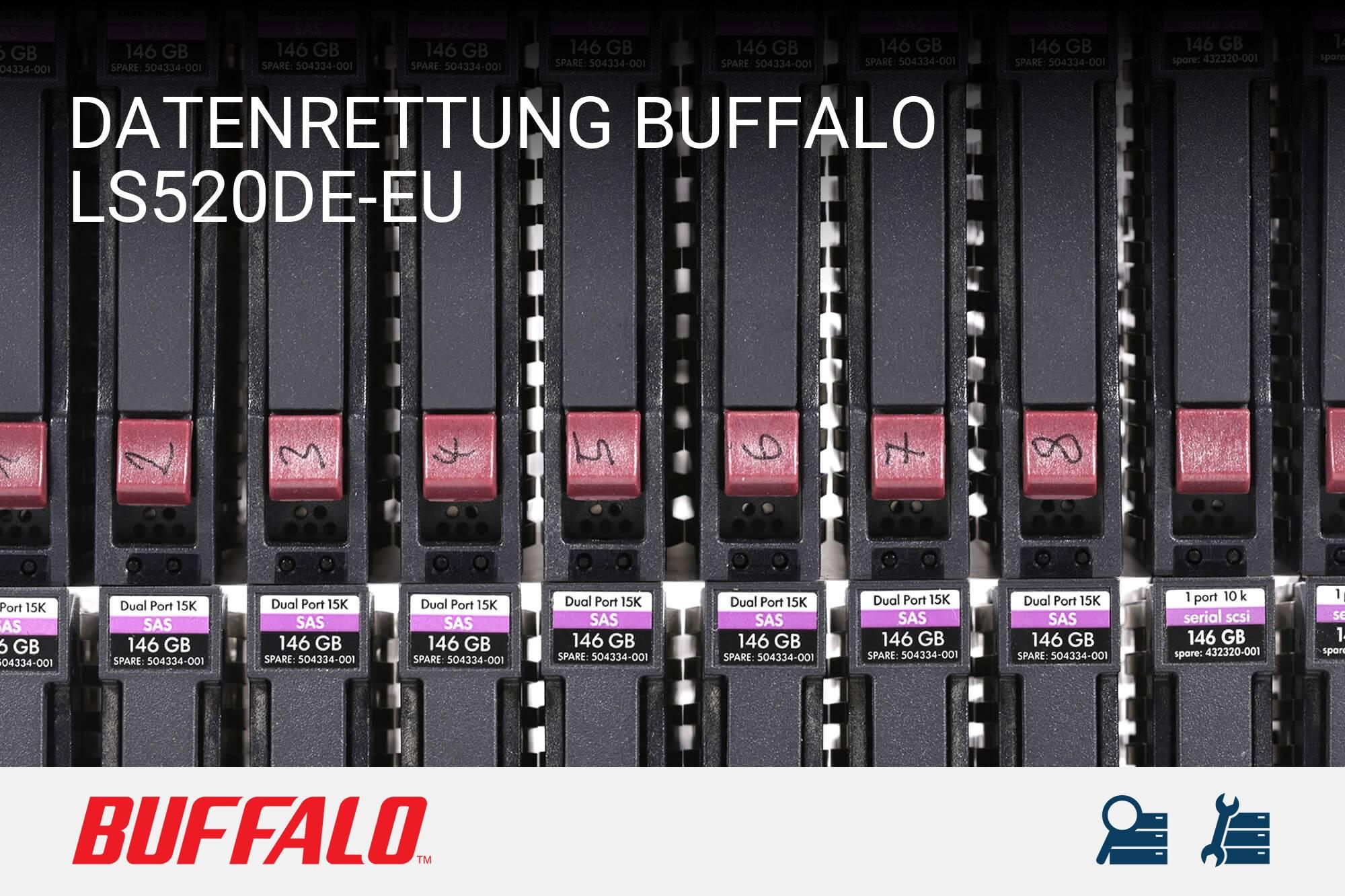 Buffalo LS520DE-EU