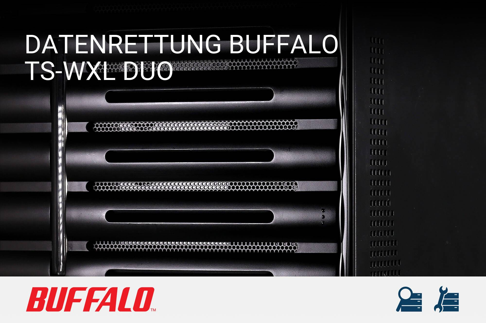 Buffalo TS-WXL Duo