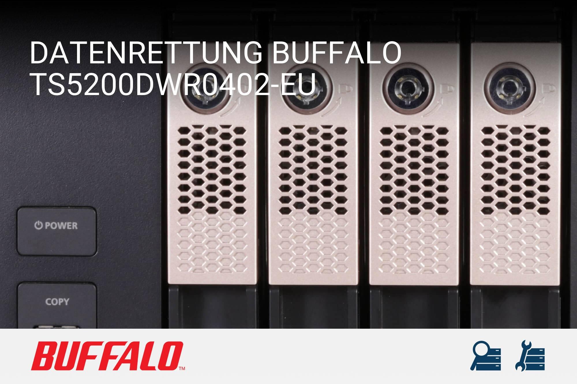 Buffalo TS5200DWR0402-EU