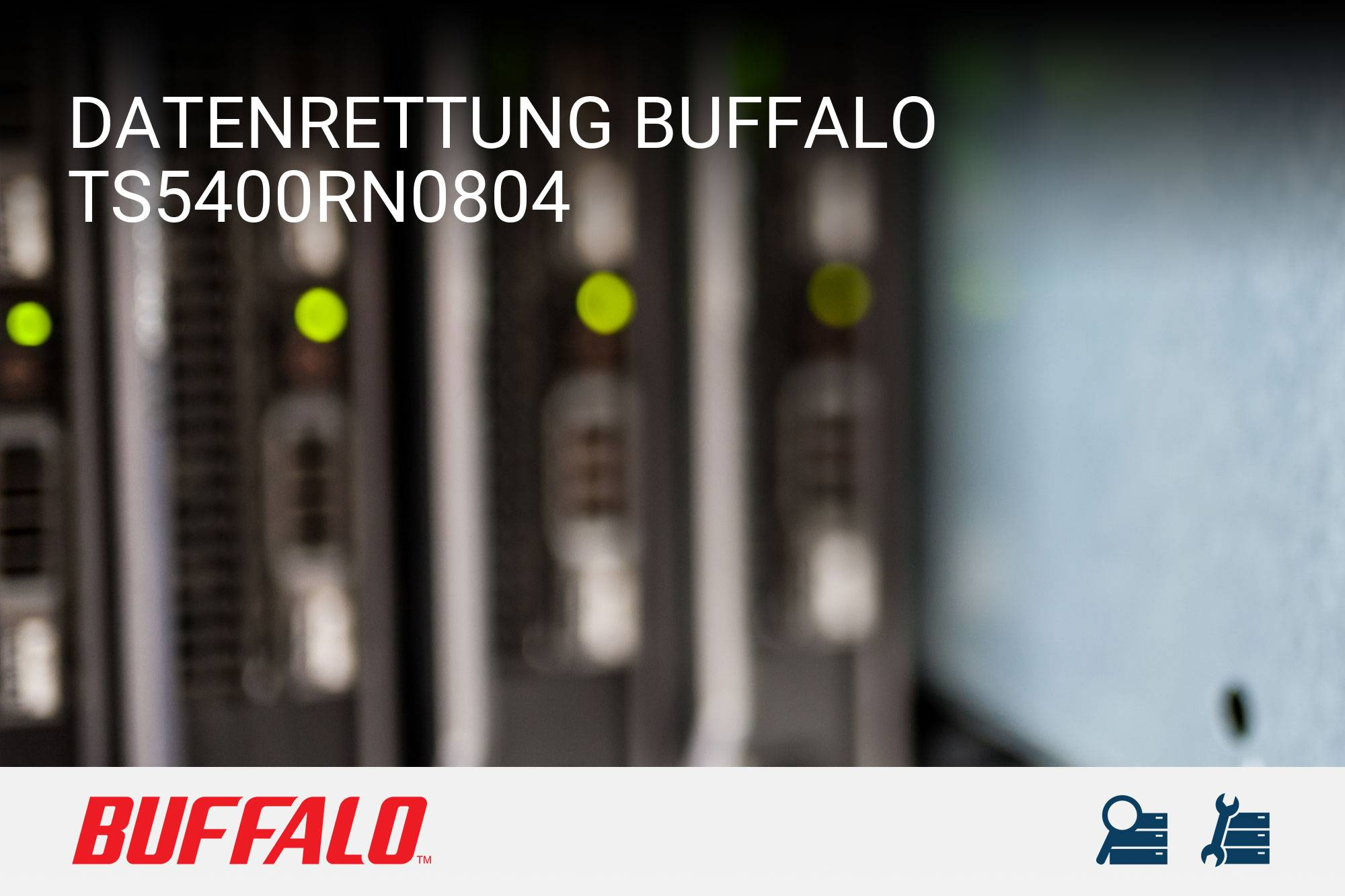 Buffalo TS5400RN0804