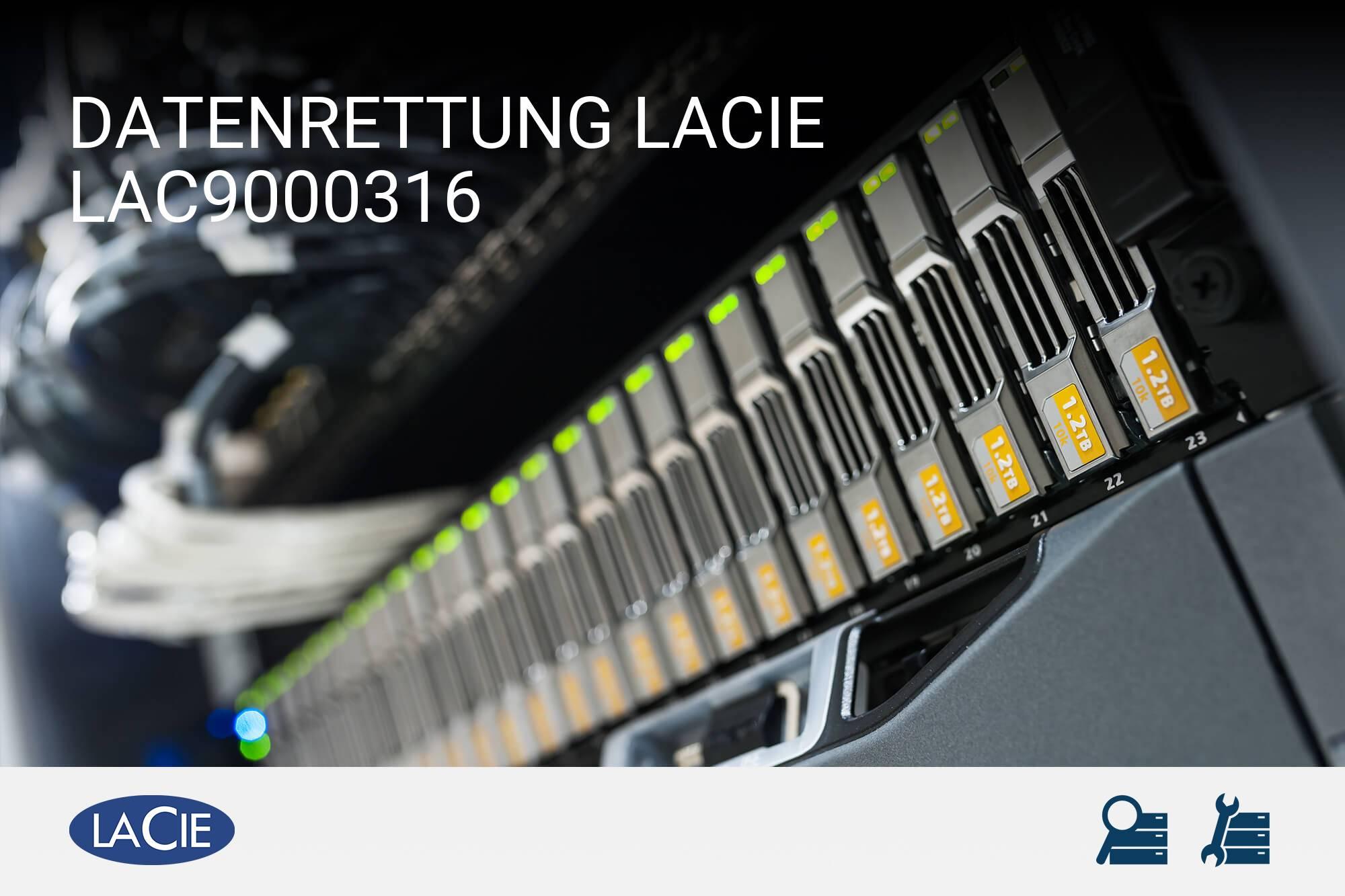 LaCie LAC9000316