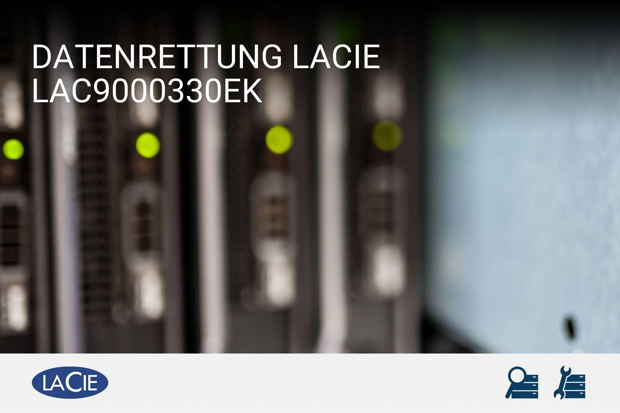 LaCie LAC9000330EK