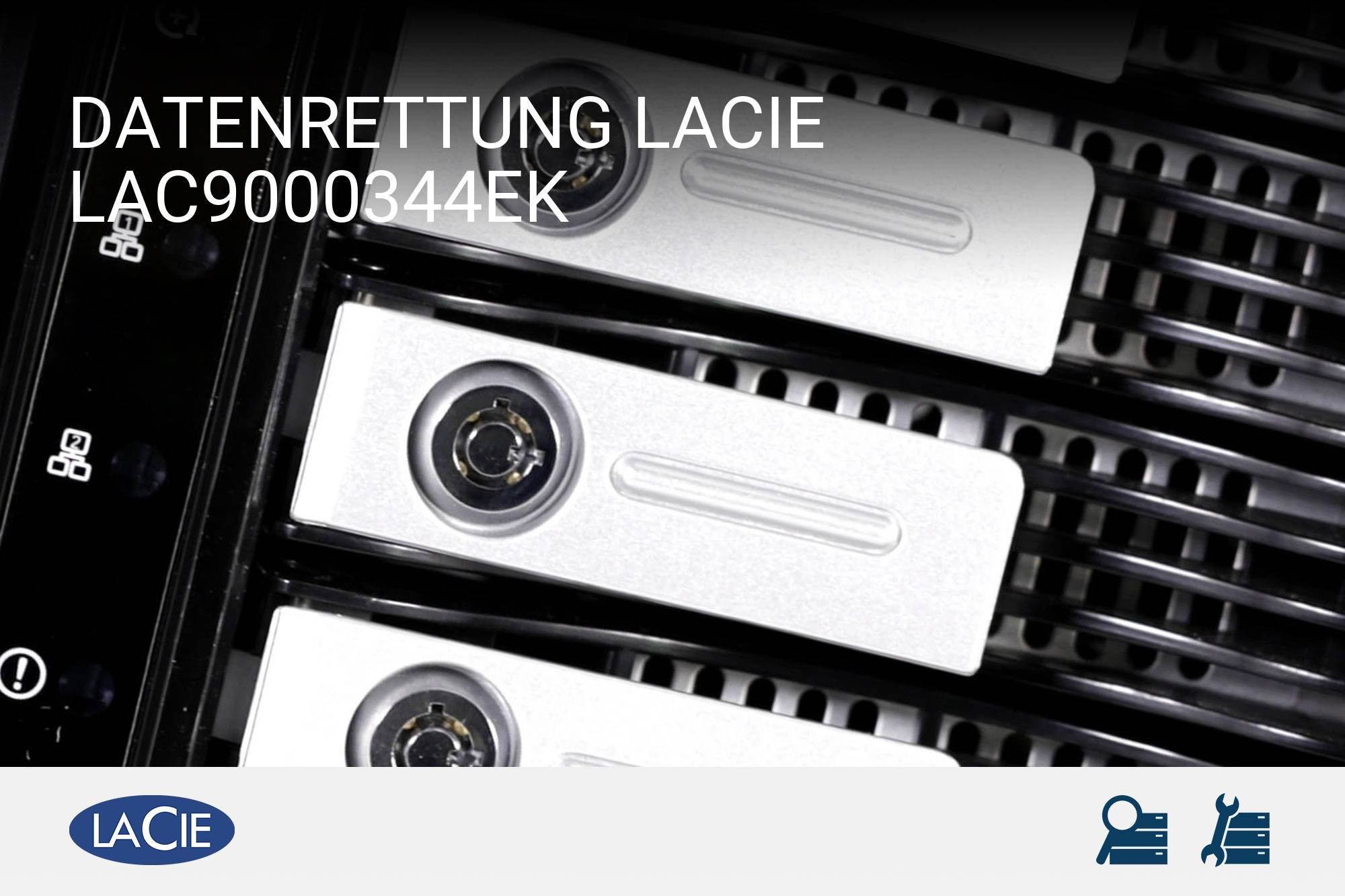 LaCie LAC9000344EK
