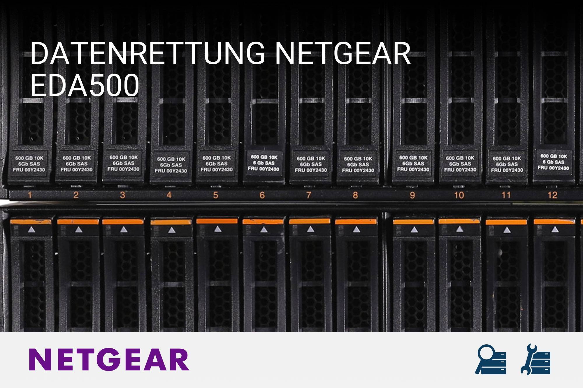 Netgear EDA500