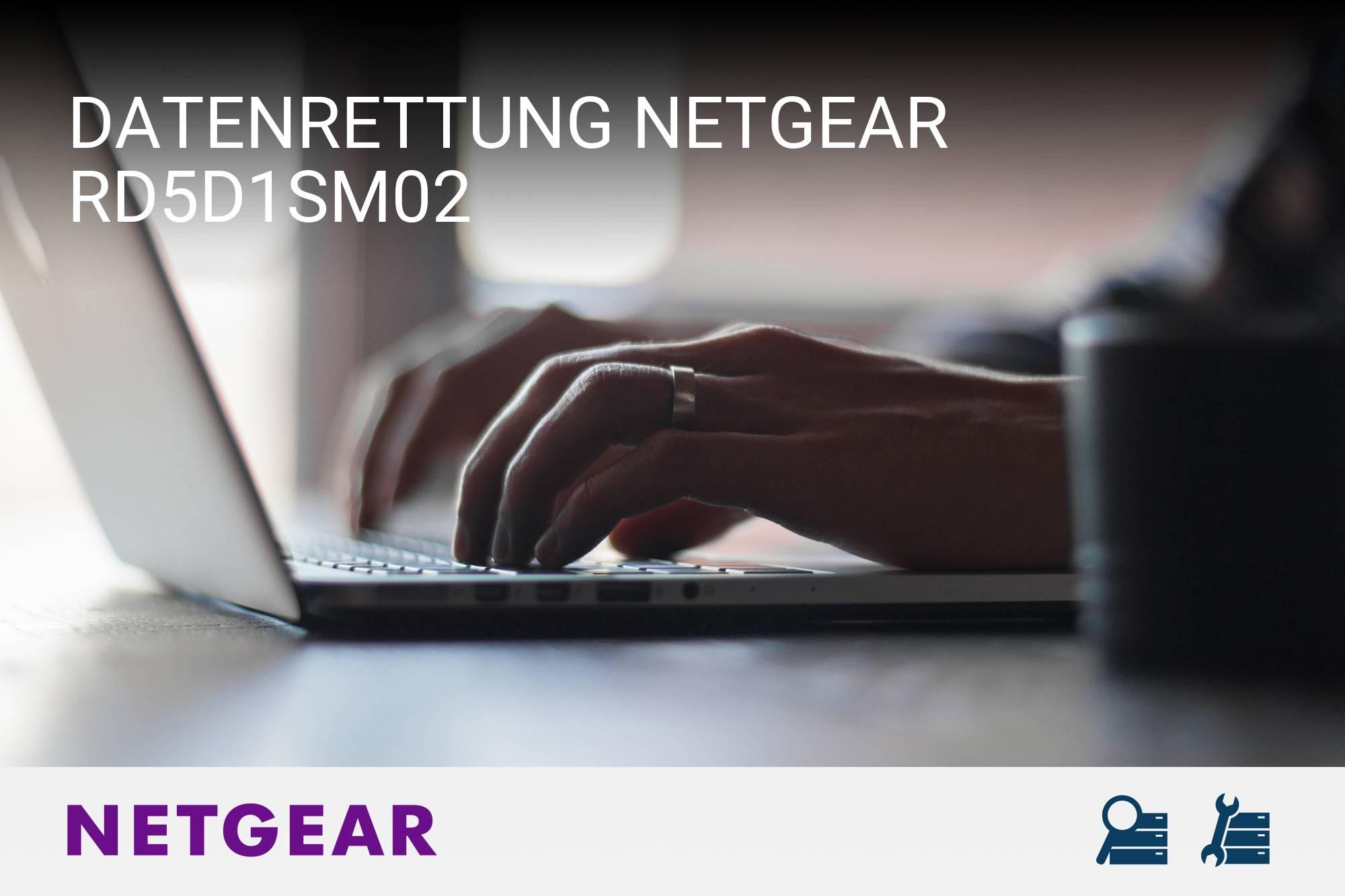 Netgear RD5D1SM02