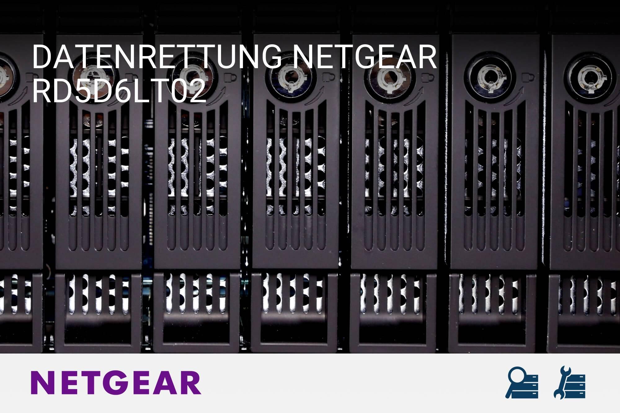 Netgear RD5D6LT02