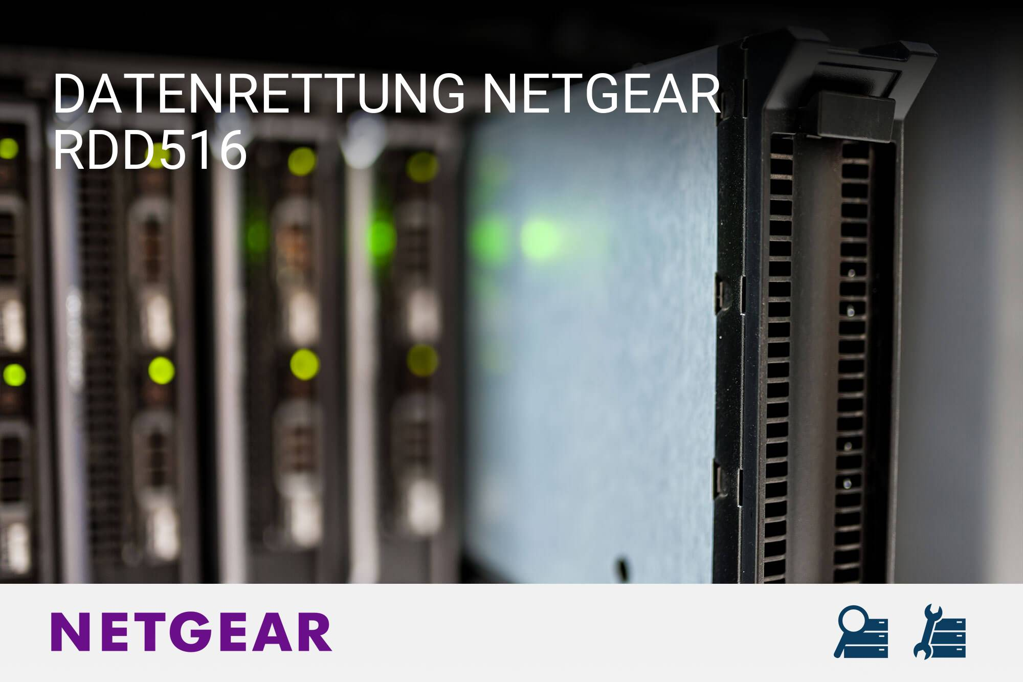 Netgear RDD516