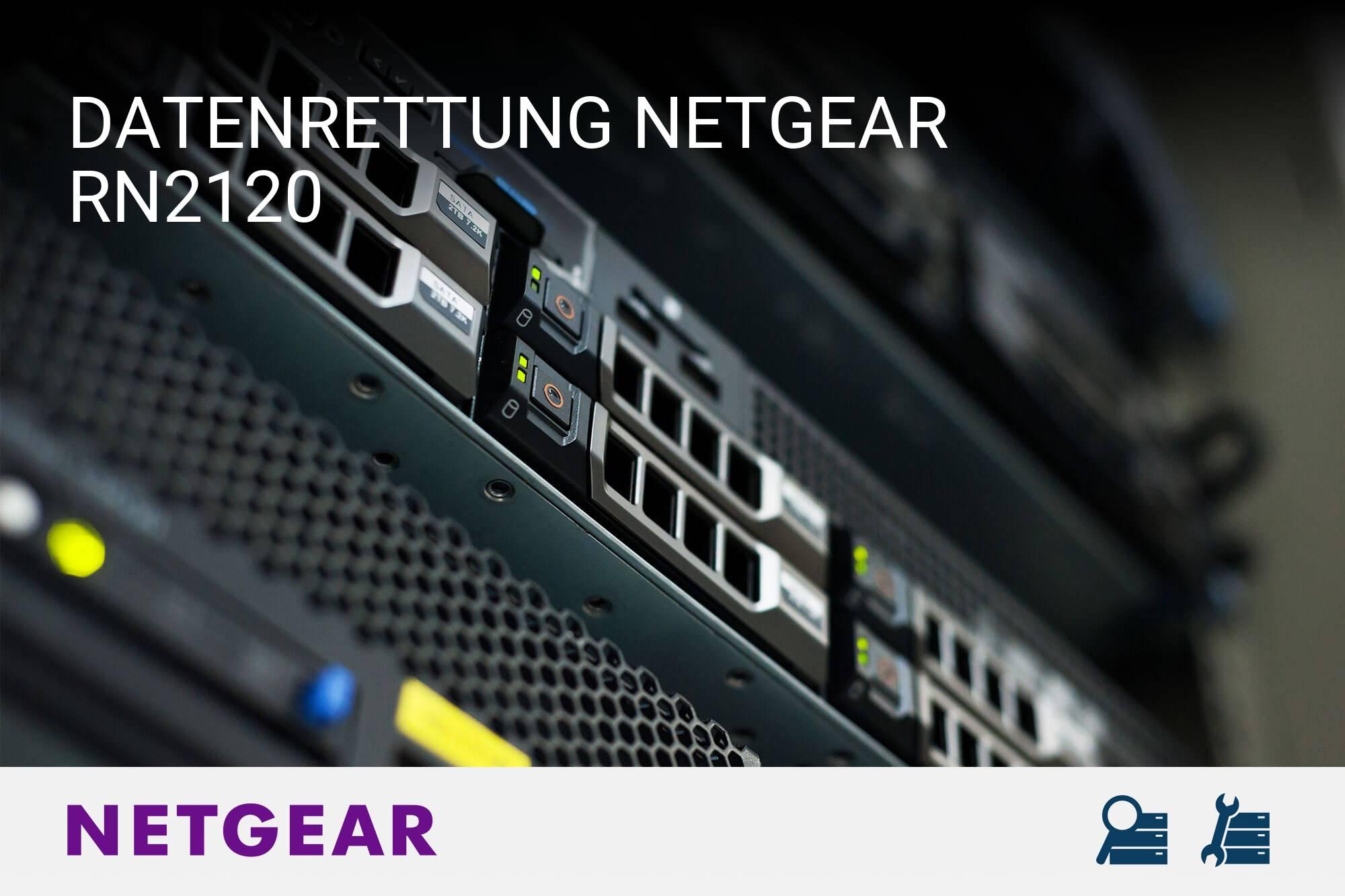 Netgear RN2120