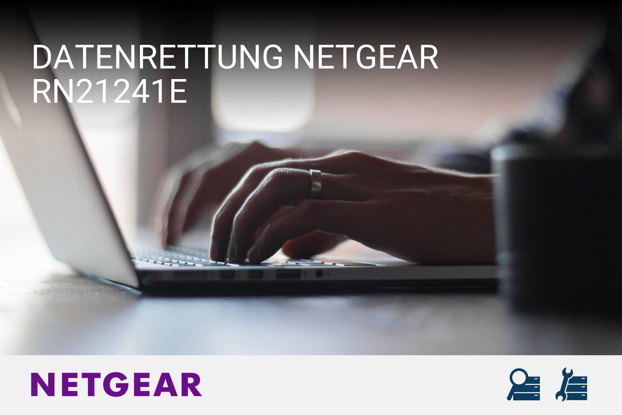 Netgear RN21241E