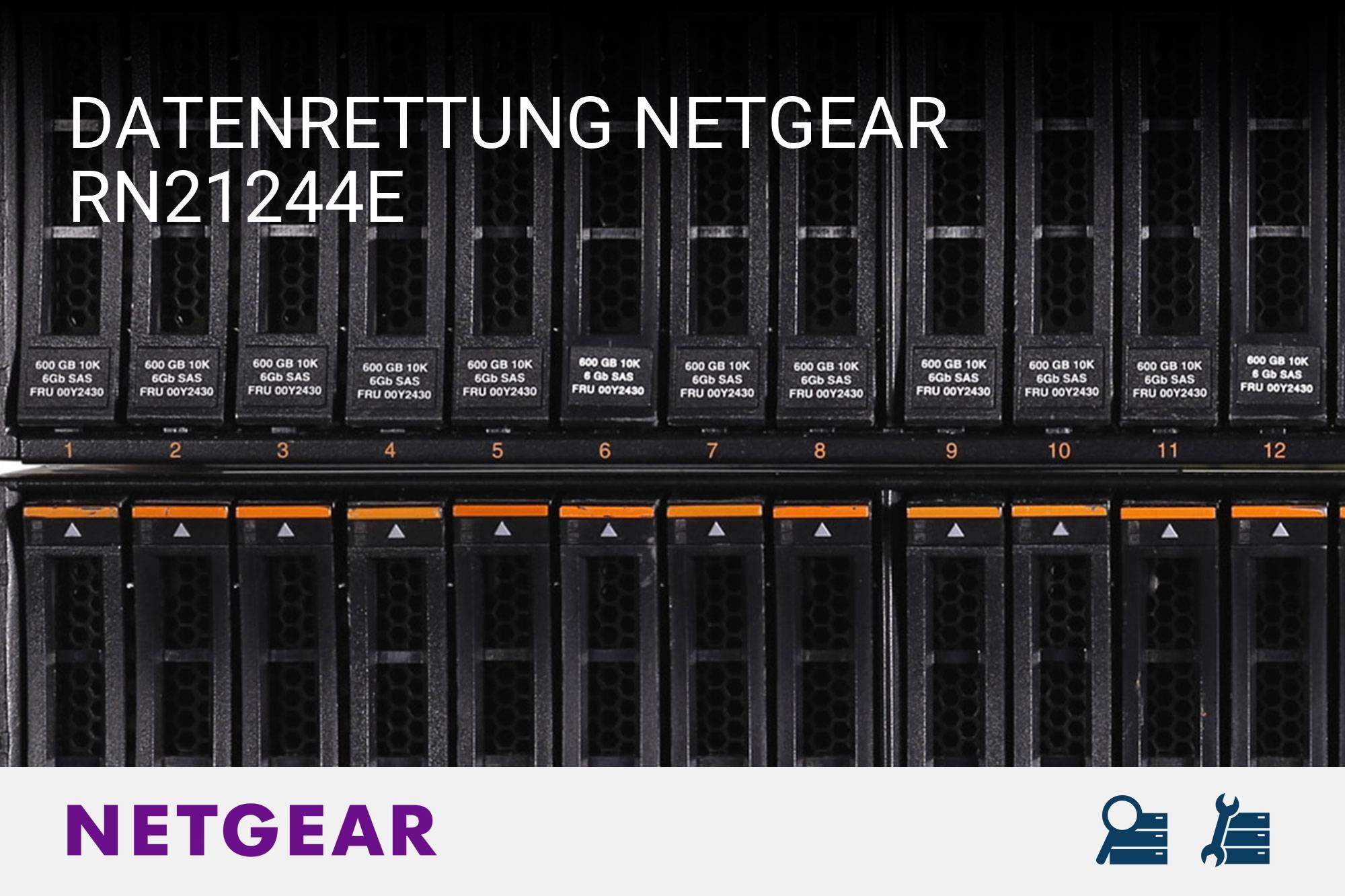 Netgear RN21244E