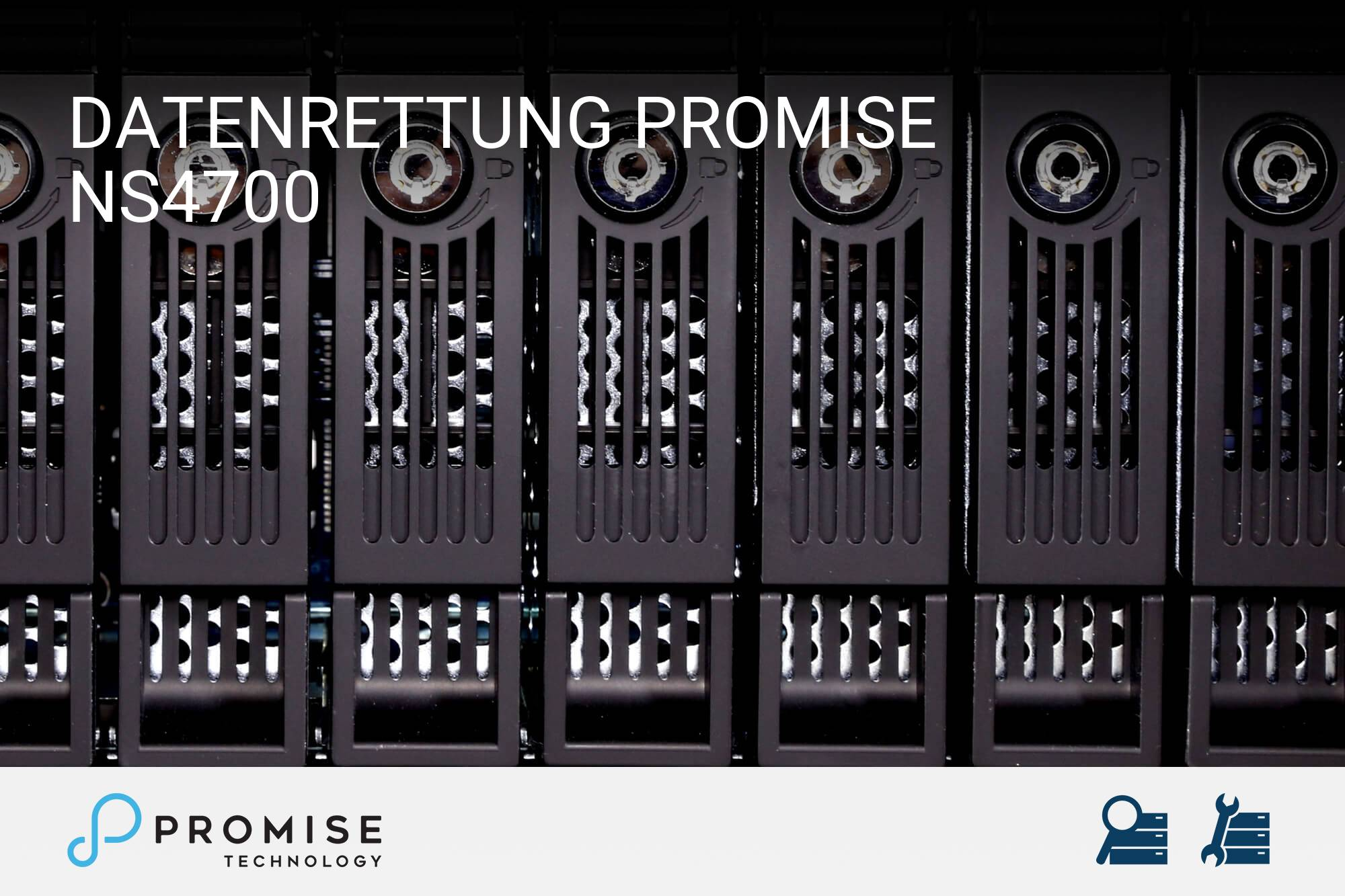 Promise NS4700