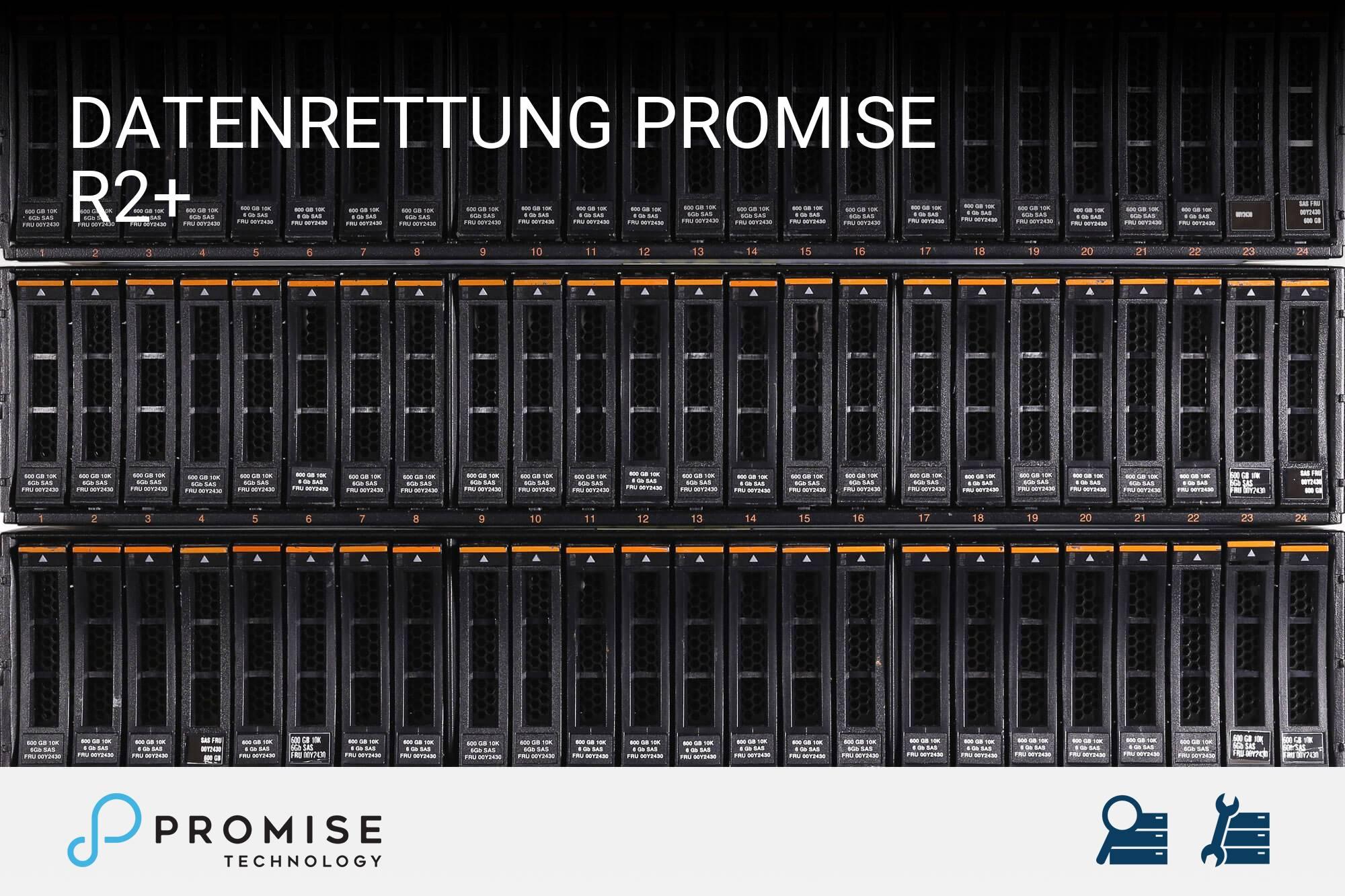 Promise R2+