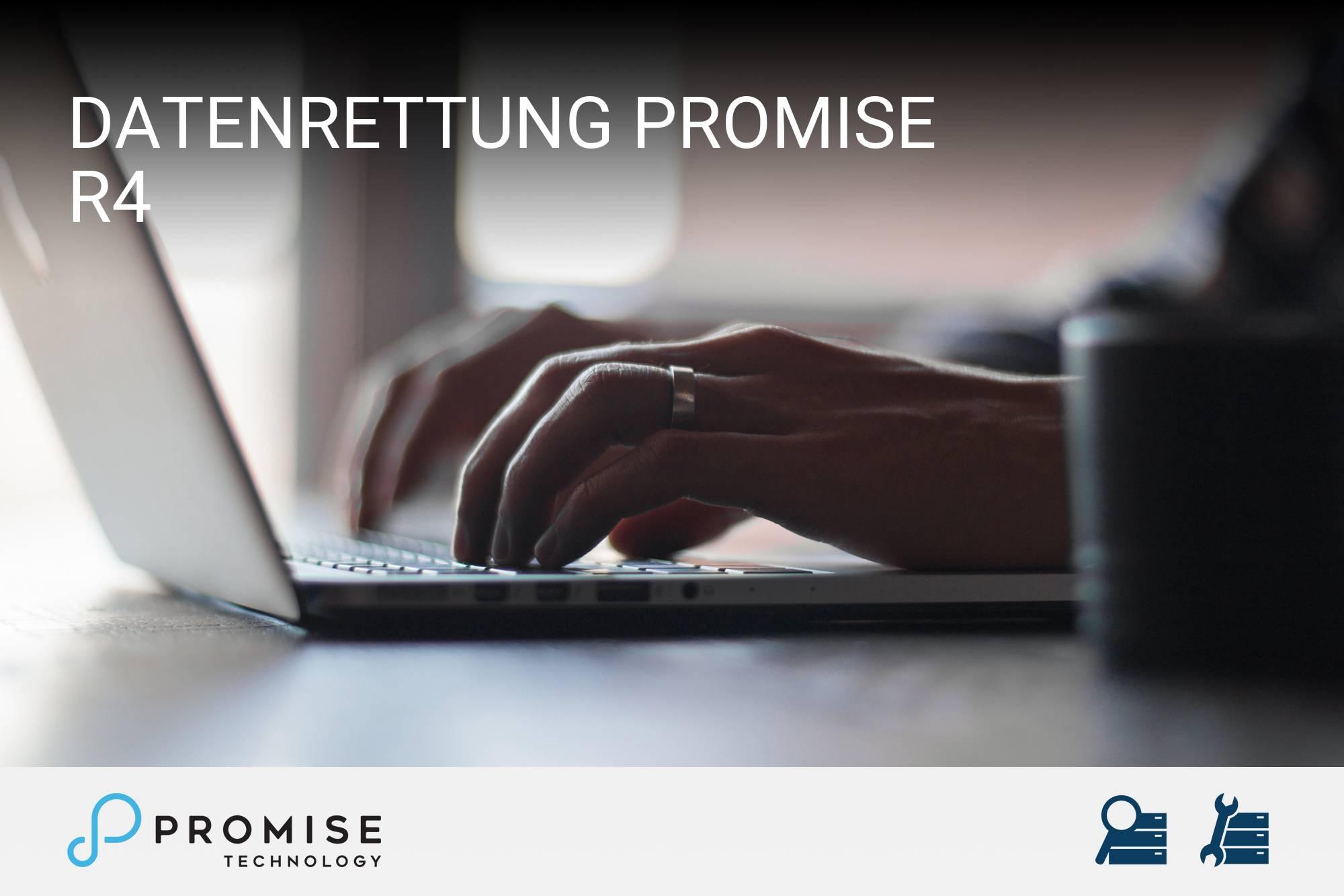 Promise R4