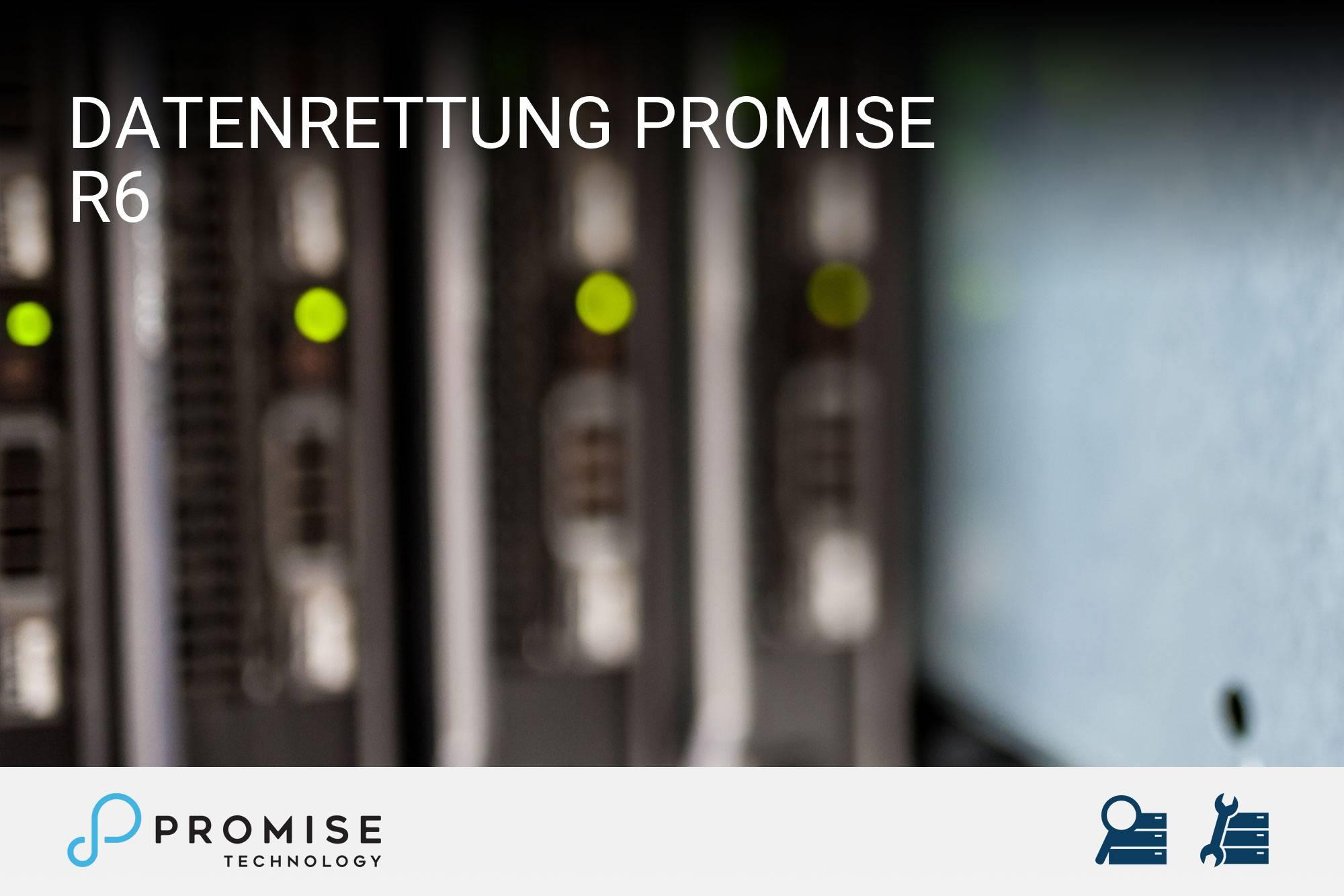 Promise R6