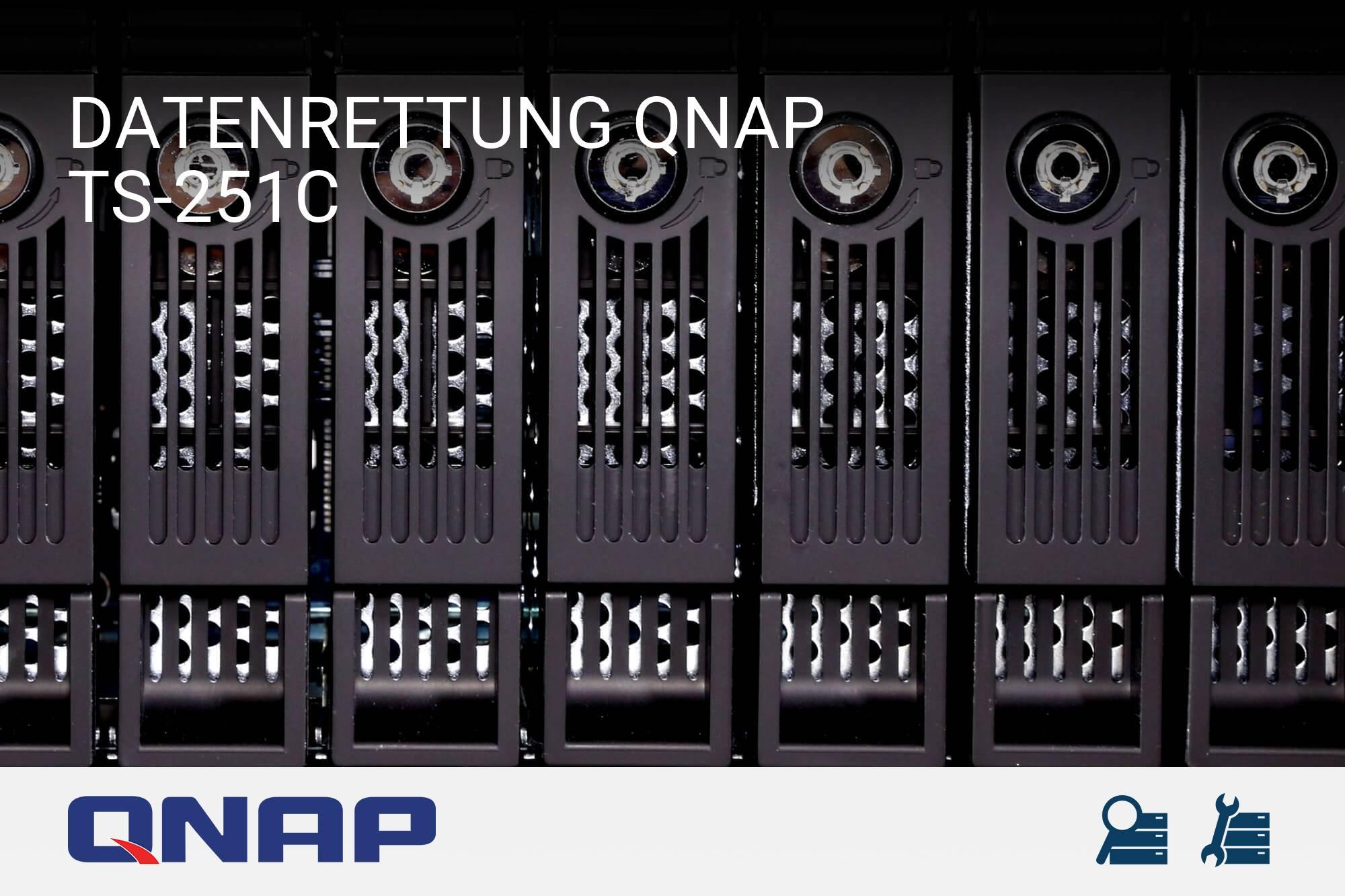 QNAP TS-251C