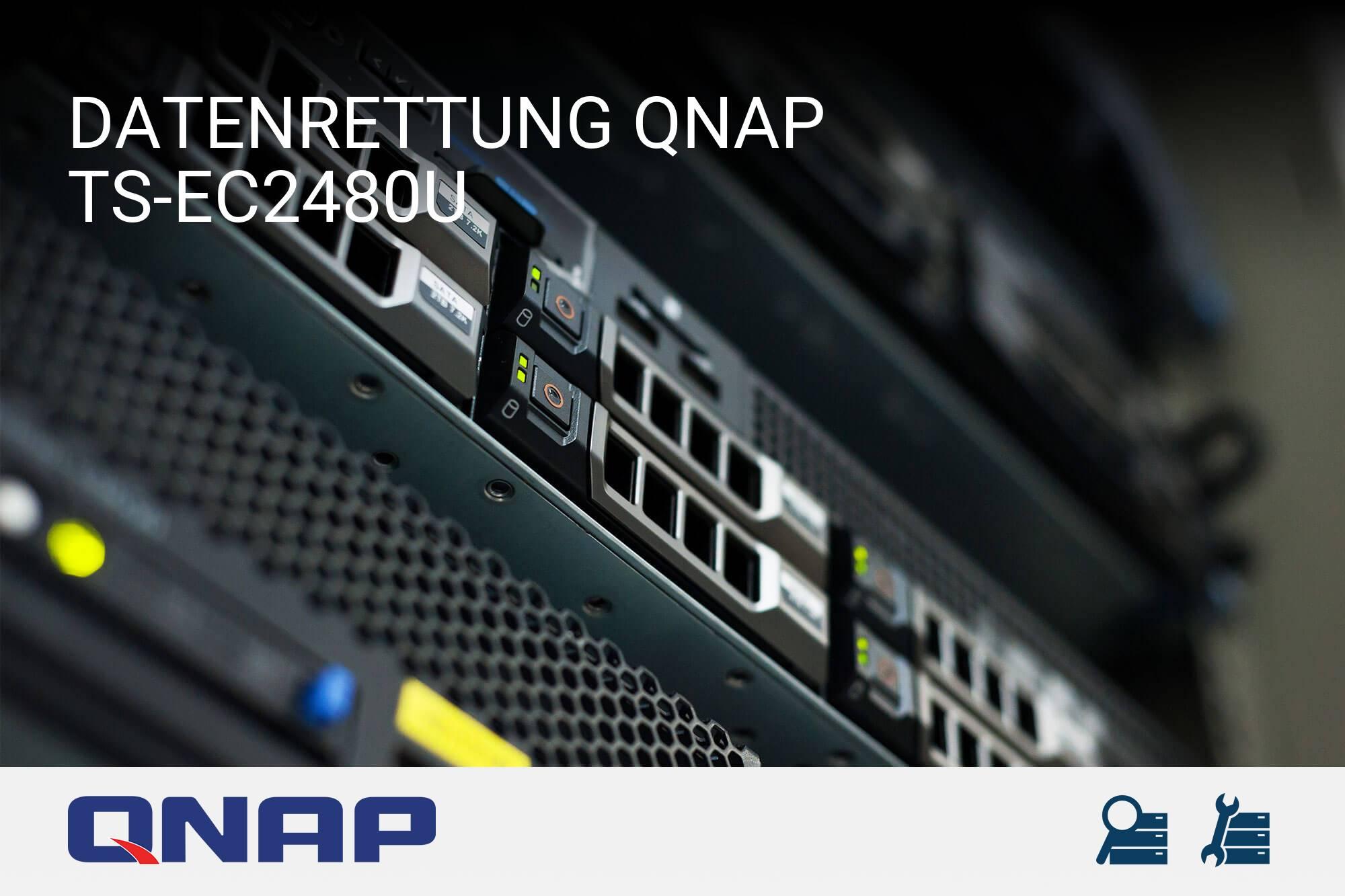 QNAP TS-EC2480U