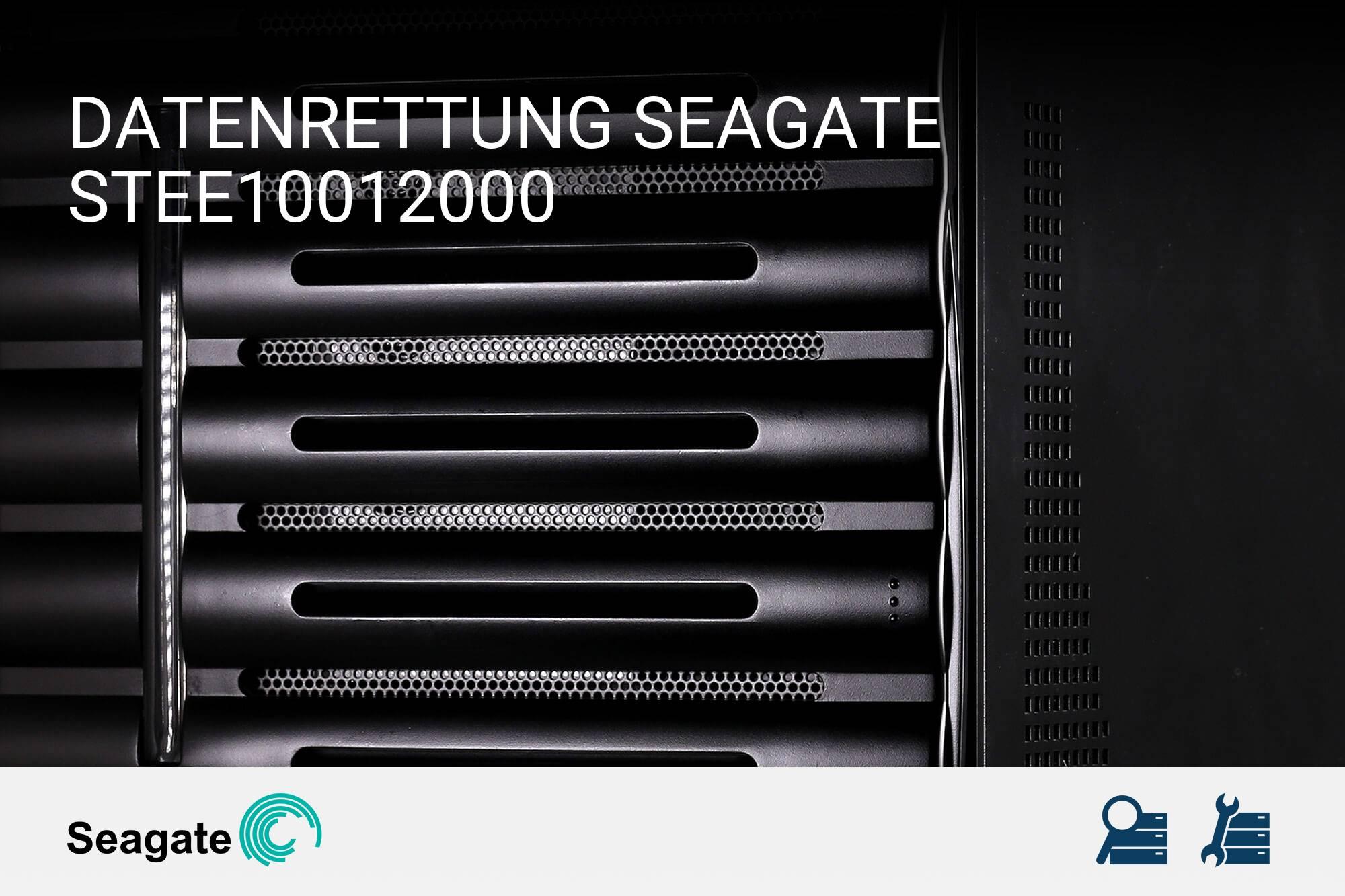 Seagate STEE10012000