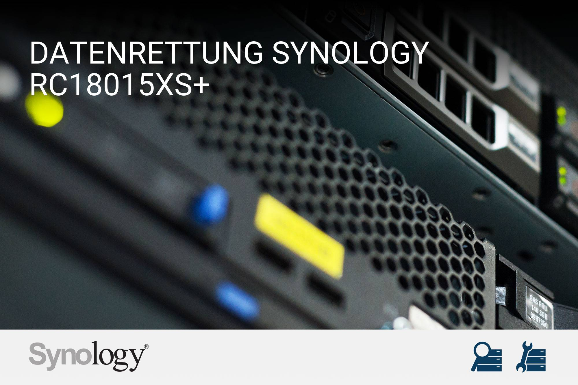 Synology RC18015xs+