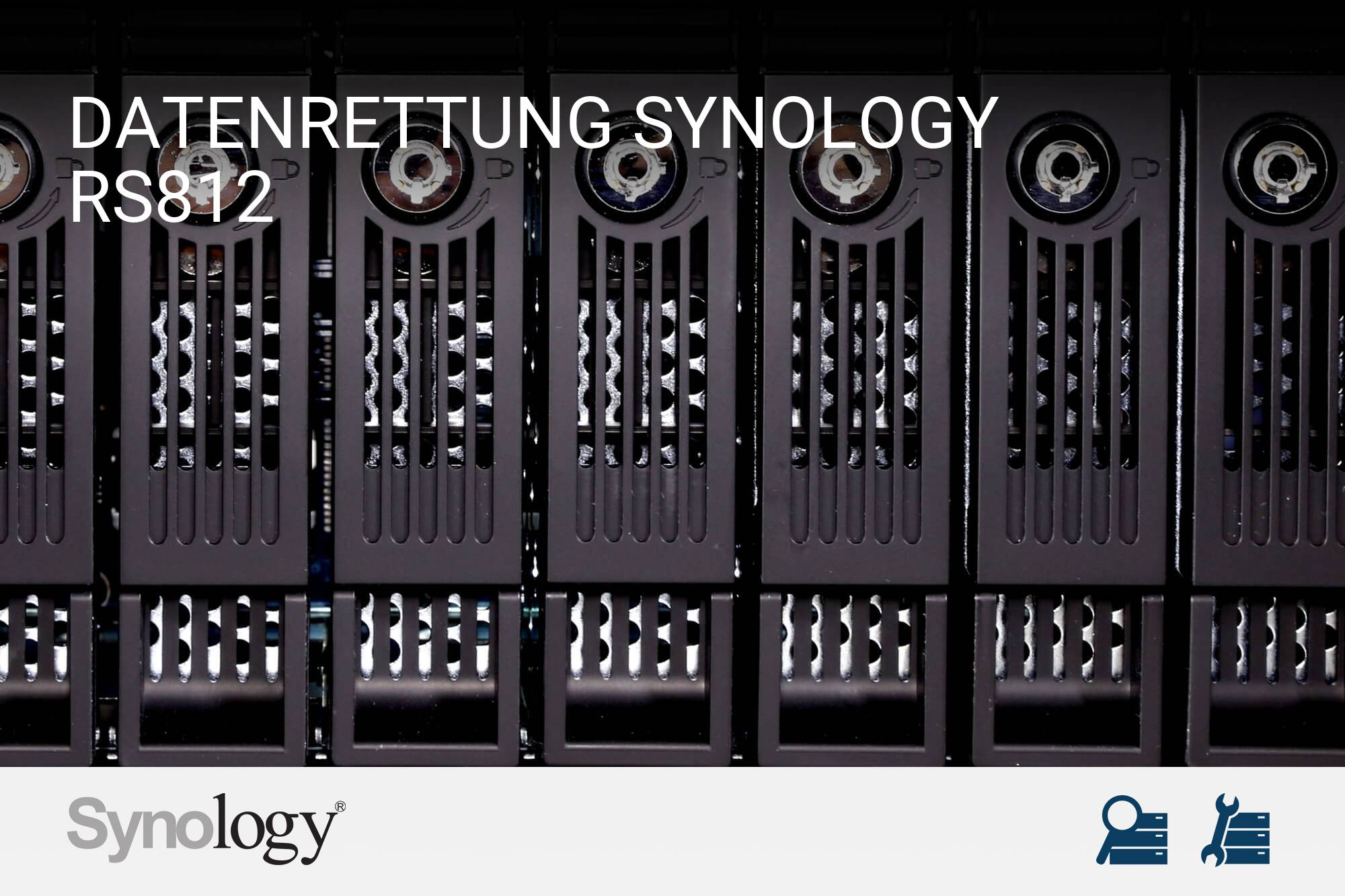 Synology RS812
