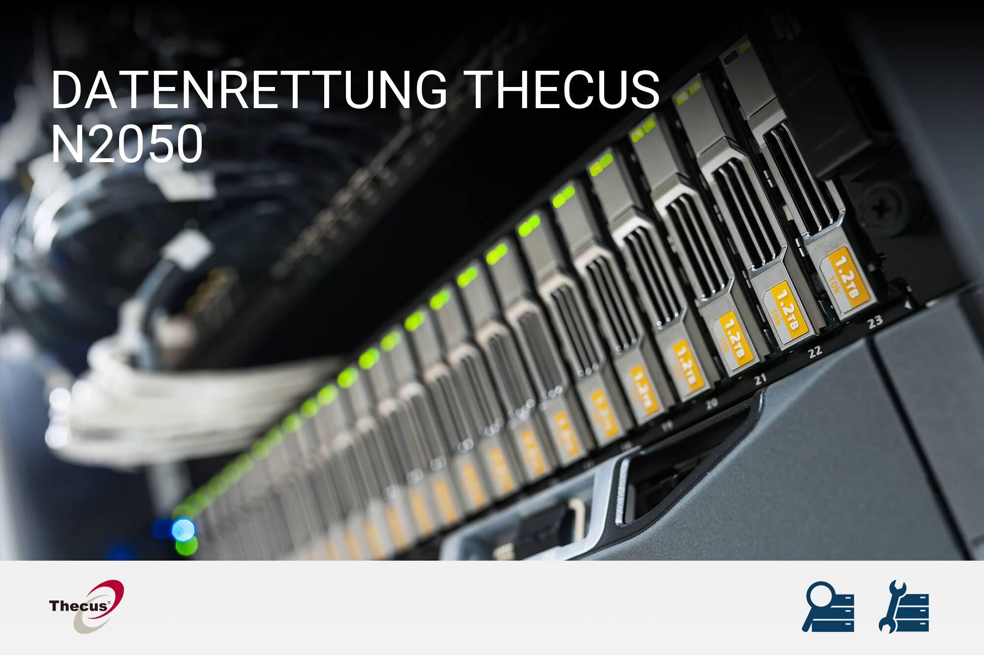 Thecus N2050
