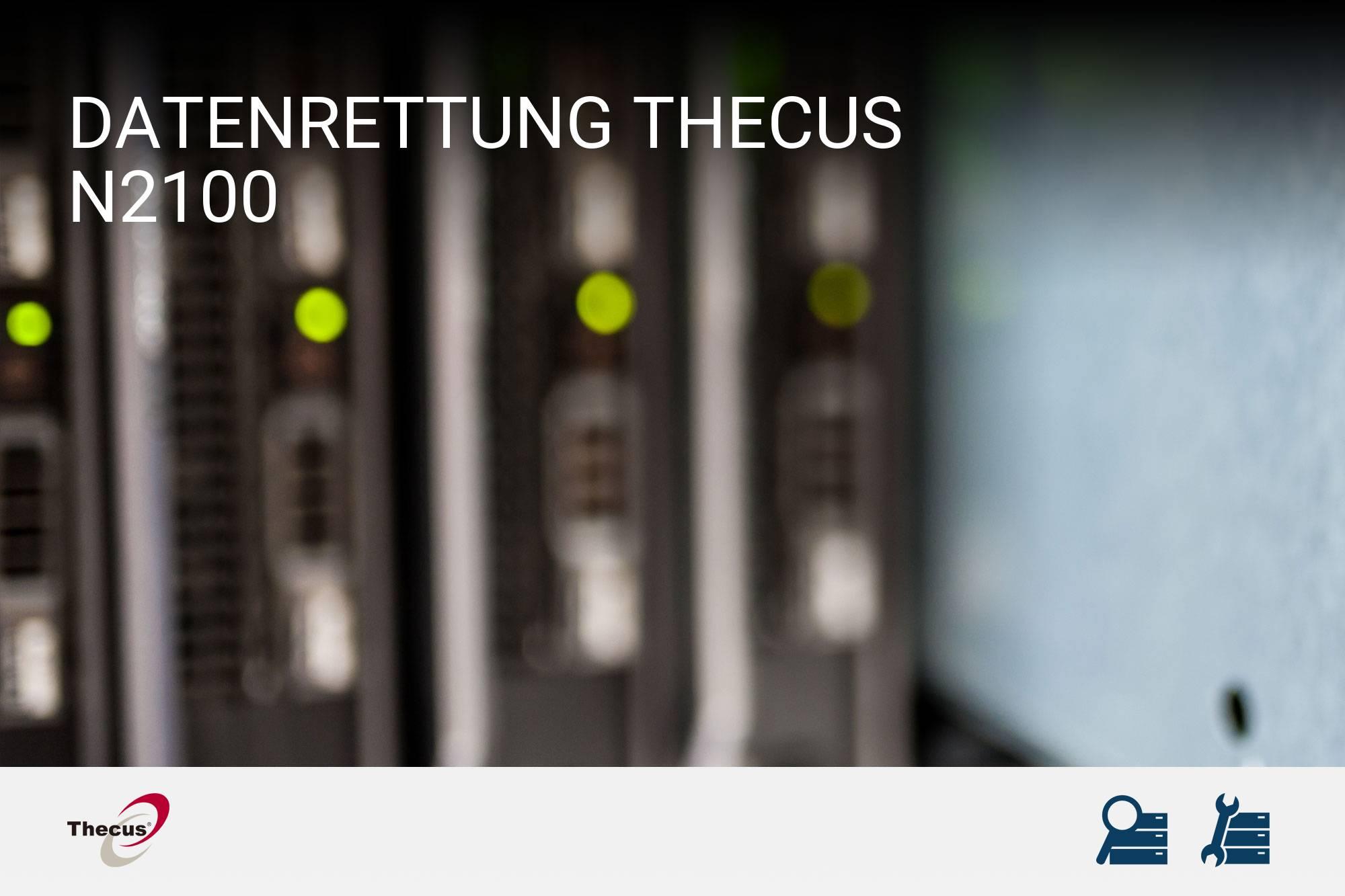 Thecus N2100
